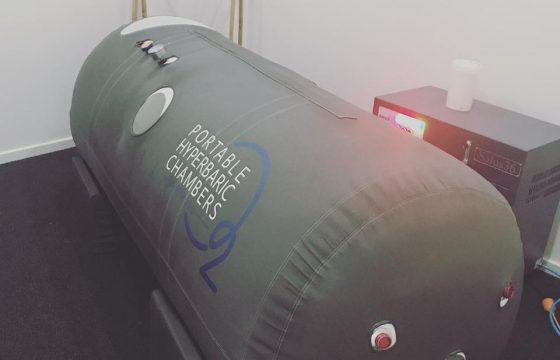 Hyperbaric Chambers